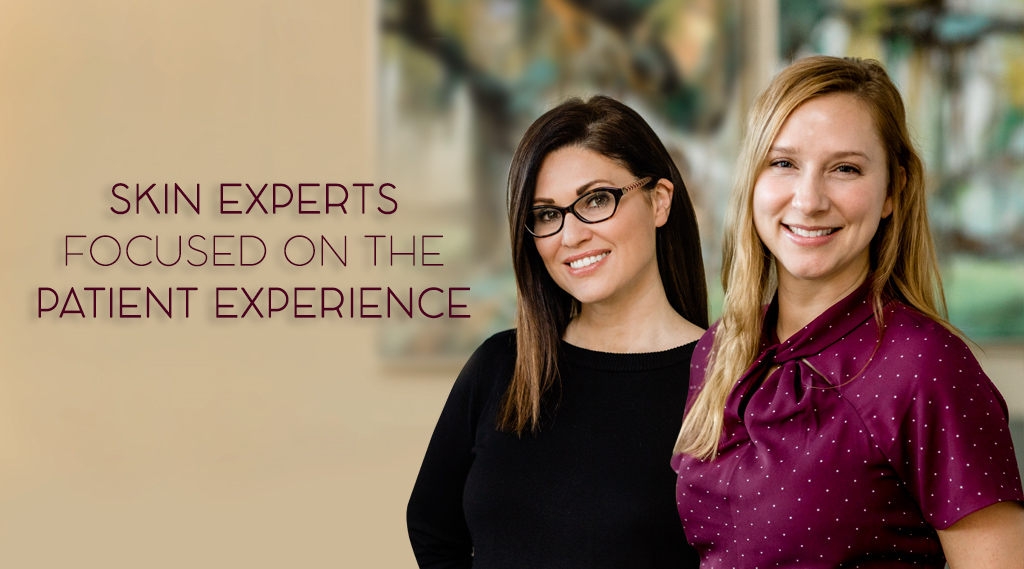 Homepage - Dean Dermatology & Skin Therapy